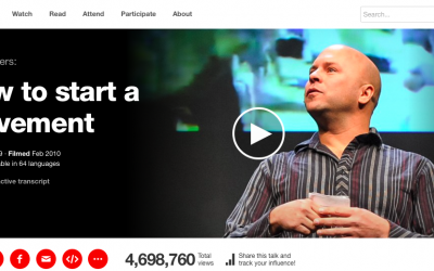 How To Give A Talk – Lessons From One Of The Best Short Talks Ever